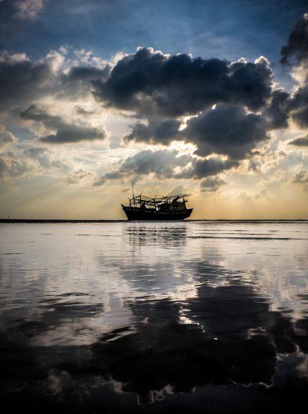 Koh Samui Shipwreck